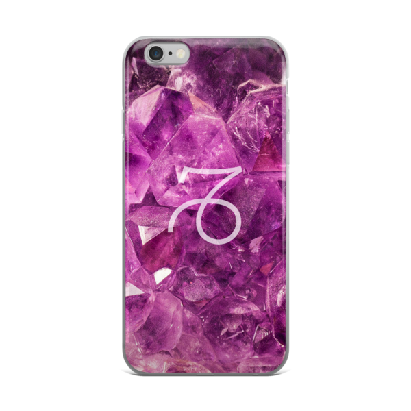 iPhone case - Capricorn