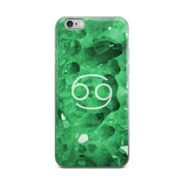 iPhone case - Cancer Color
