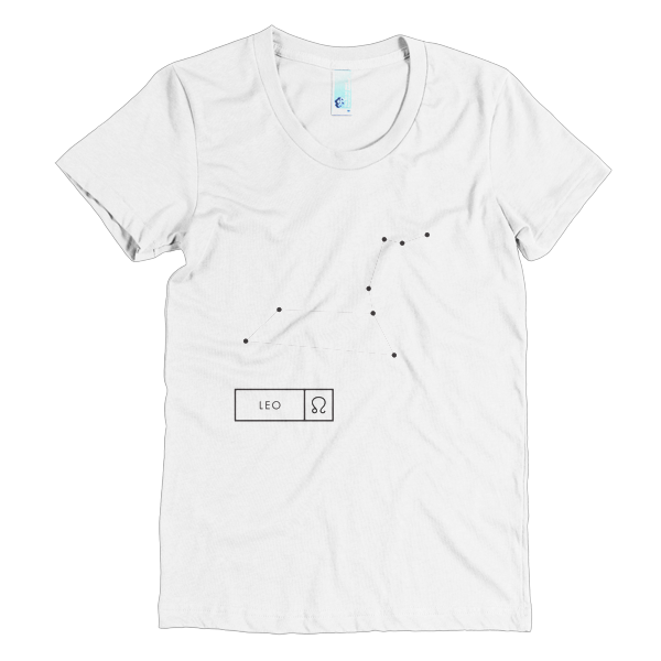 Constellation Leo T-Shirt