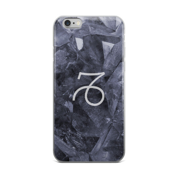 iPhone case - Capricorn Color