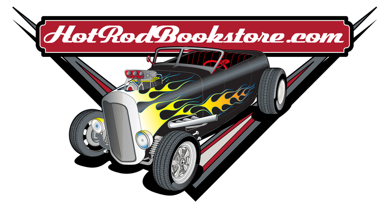 The Hot Rod Bookstore