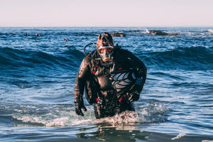 Orange County Scuba Dive Sites