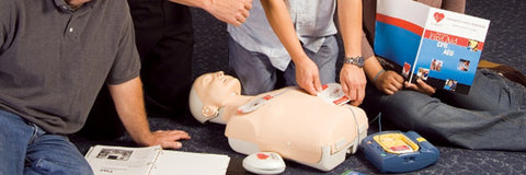 CPR courses in Dana Harbor, Dana Point, CA