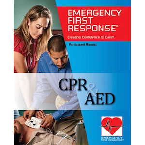 CPR & AED courses offered in Orange County