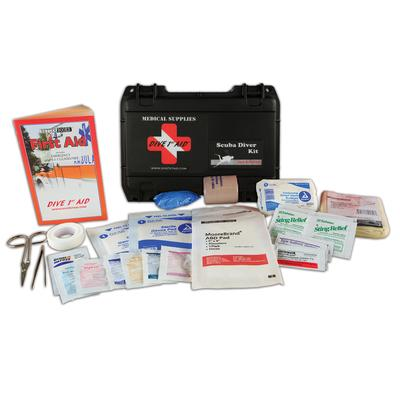 Divers First Aid Kit