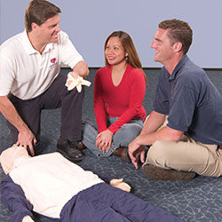 CPR class in Cypress, CA