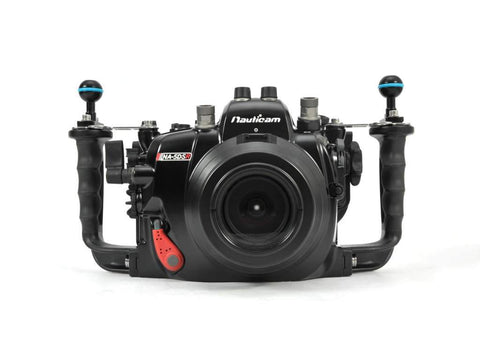 Nauticam NA-5DSR Underwater Camera Housing for Canon EOS 5DS, 5DSR, 5DMKIII