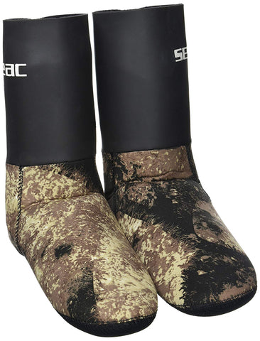 SEAC Python 3.5mm Neoprene Wetsuit Boots