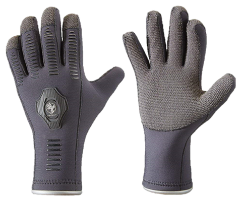 Akona 3.5mm Armortex Tip Gloves