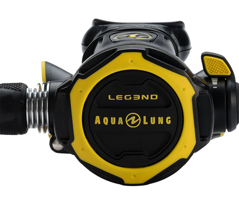 Aqua Lung Legend Octopus