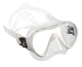 Aqua Lung Linea Mask White Arctic