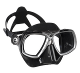 Aqua Lung Look 2 Mask Black/Silver