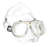 Aqua Lung Look 2 Mask White Arctic