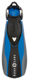 Aqua Lung X Shot Fins Blue