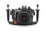 Nauticam NA-6DMKII Underwater Camera Housing for Canon EOS 6D Mark II