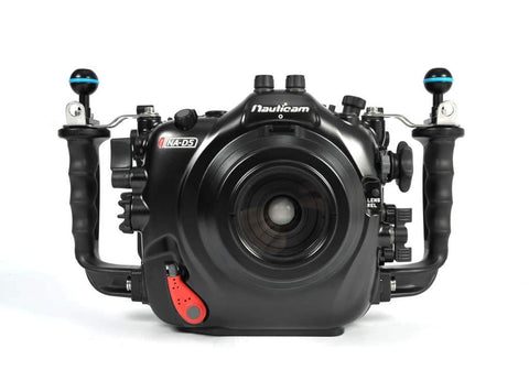Nauticam NA-D5 Underwater Camera Housing for Nikon D5