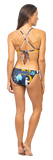 Fourth Element Ocean Positive Dusky Bikini Bottom Midnight
