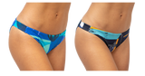Fourth Element Ocean Positive Dusky Bikini Bottom