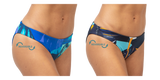 Fourth Element Ocean Positive Tiger Reversible Bikini Bottom