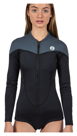 Fourth Element Women's Thermocline Long Sleeve Swimsuit