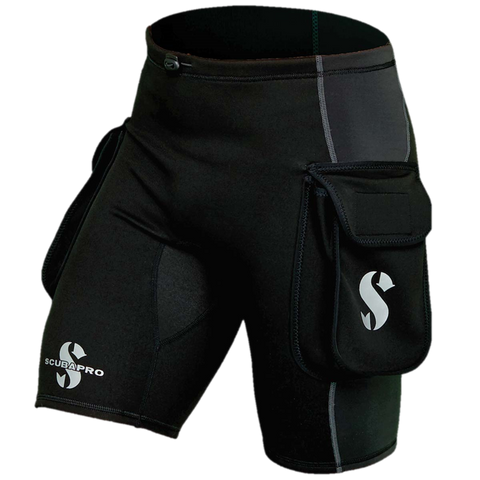 ScubaPro Hybrid 1mm Women's Cargo Shorts