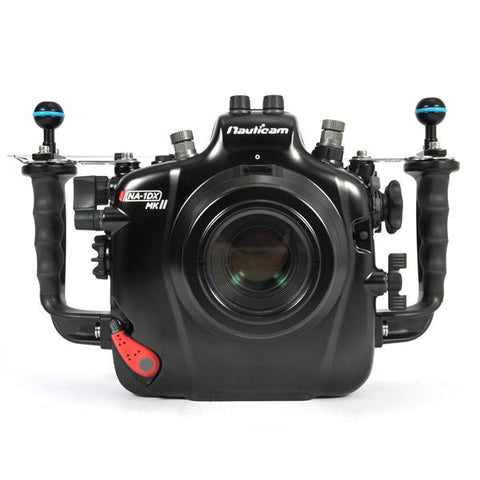 Nauticam NA-1DXII Underwater Camera Housing for Canon EOS 1DX Mark II