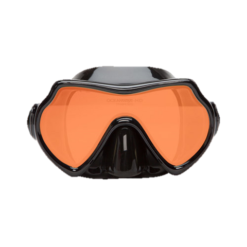 Oceanways SuperView-HD Mask