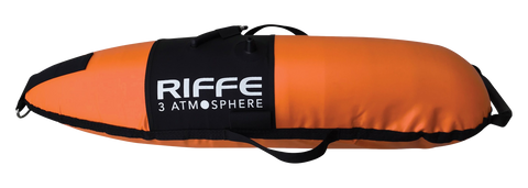 Riffe 3 Atmosphere Torpedo Float For Spearfishing and Freediving