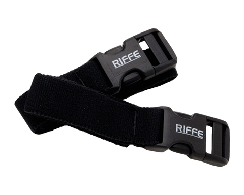 Riffe Forearm Replacement Knife straps