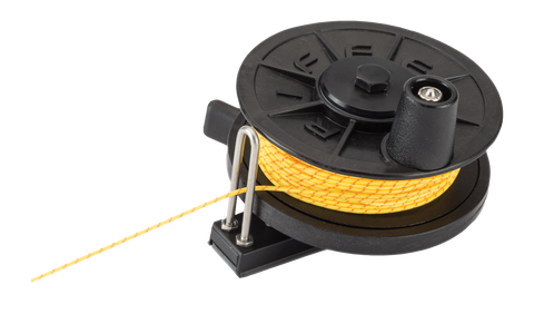 Riffe Horizontal Reel - LOW PRO