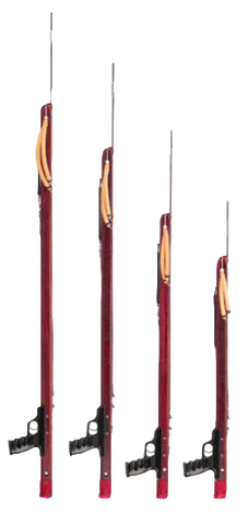 Riffe Padauk Competitor Series Speargun