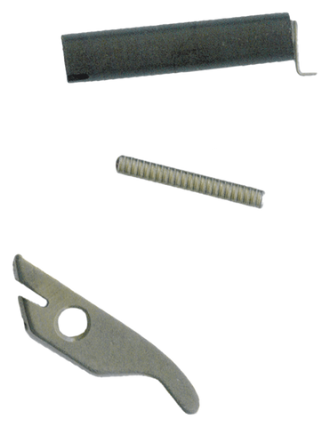 Riffe Spring Line Assembly (Comps, #1-#3 Standard, #B-#N Mid Handle)
