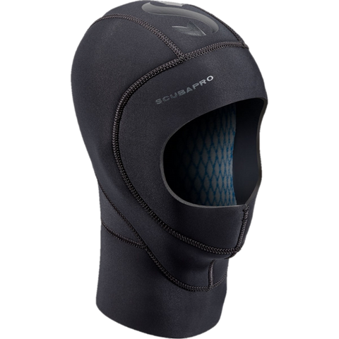 ScubaPro Novascotia/Everdry Diving Hood 6/4mm