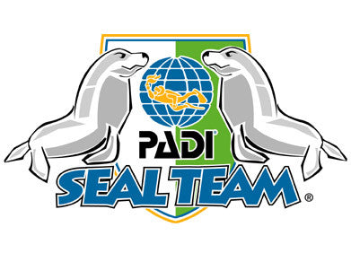 PADI Seal Team Program