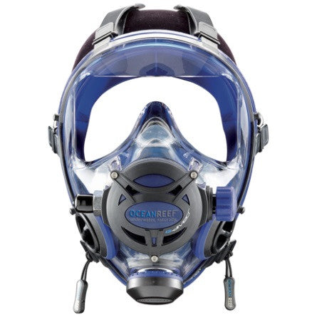 Ocean Reef Neptune Space G Divers Full Face Mask
