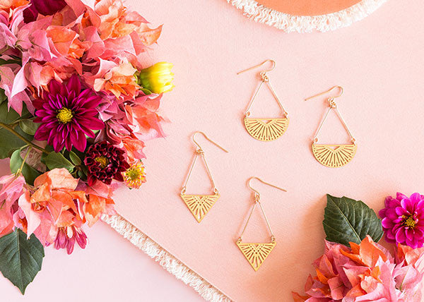 Gold Plated Fiesta Range is finally here!!