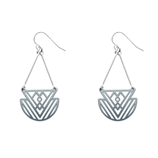 SS Alpha Earrings