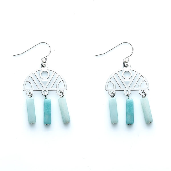 SS Celestial Earrings - Star Dust
