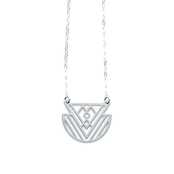 SS Alpha Necklace