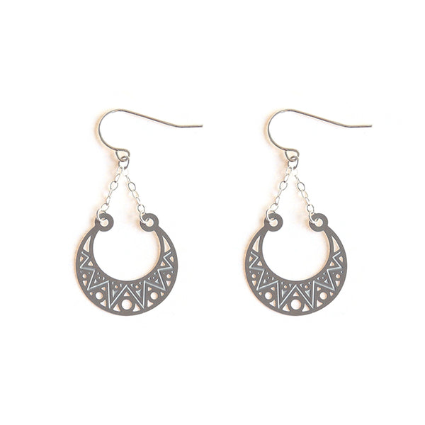 SS Aroura Earrings