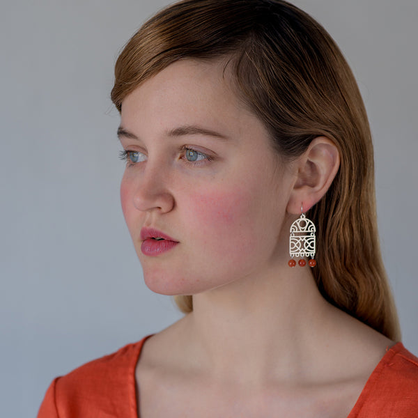 SS Atlas Earrings