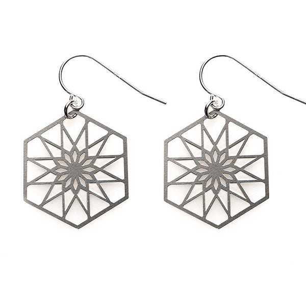 SS Atlantic Earrings