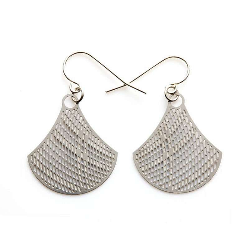 Basket Small Earrings