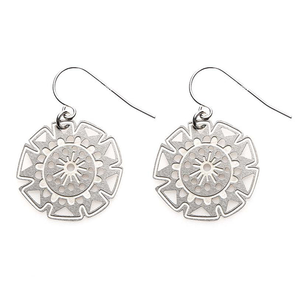 SS Bloom Earrings