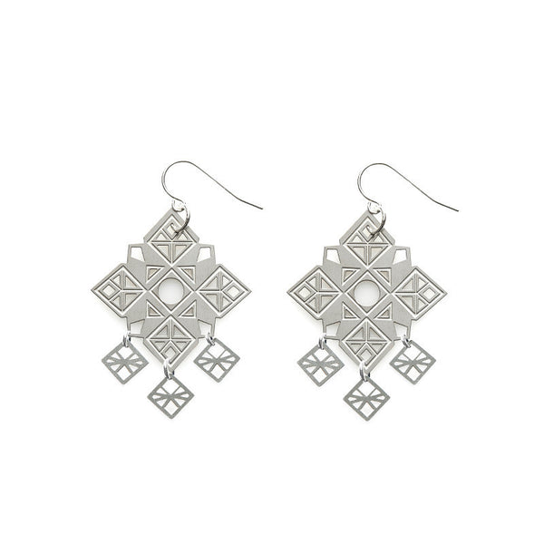 SS Bodhi Deluxe Earrings