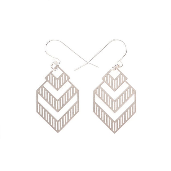 Deco Small Earrings