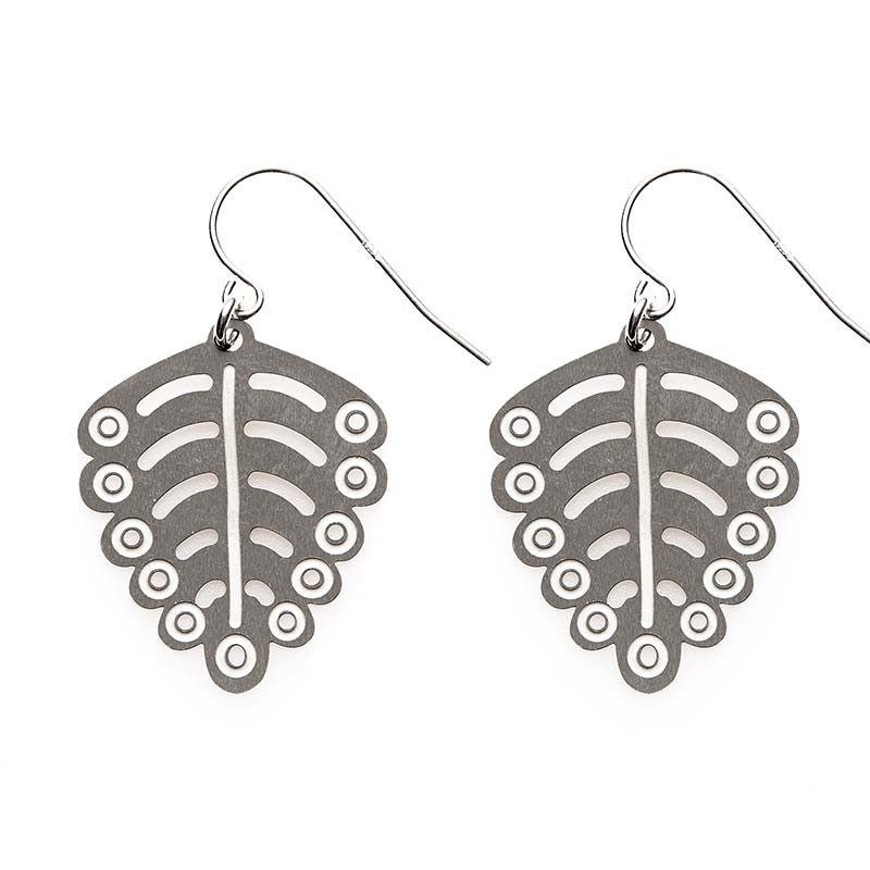 SS Fern Earrings