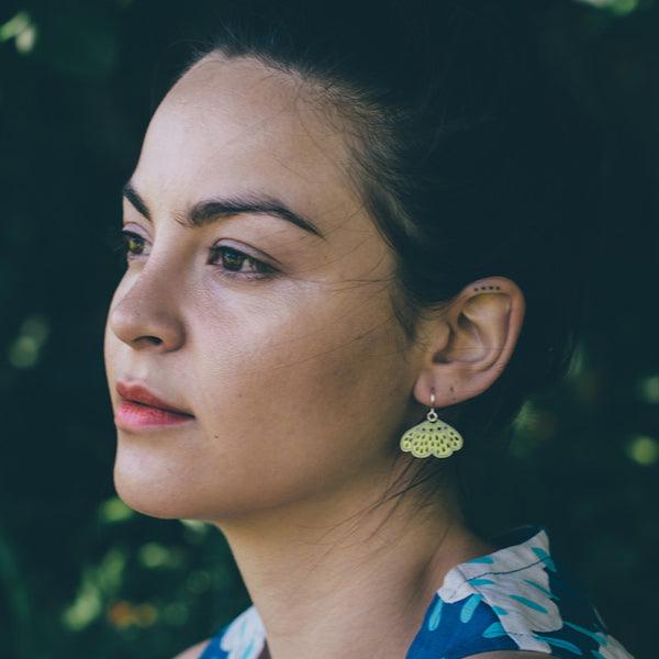 SS Florabelle Earrings