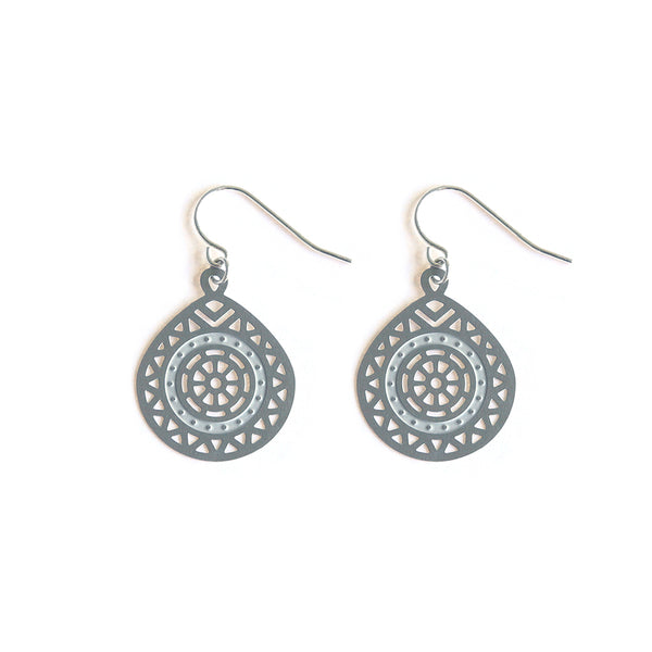 SS Indiana Earrings