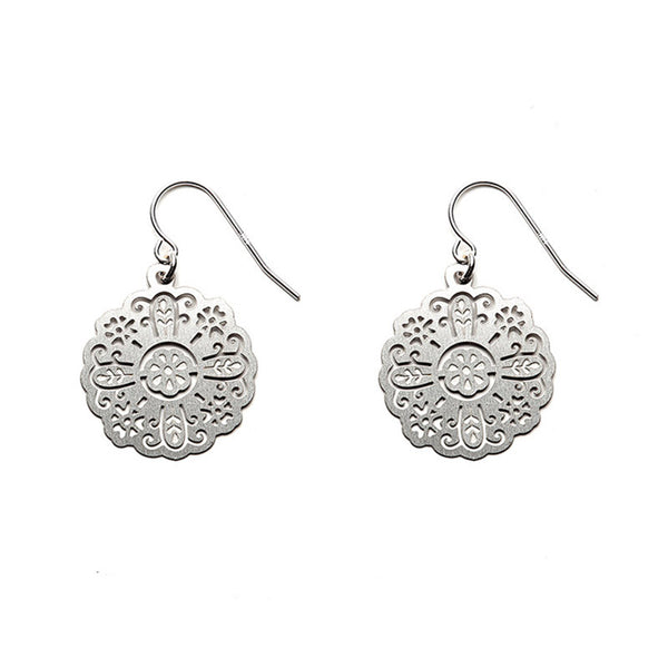 SS Rosa Earrings